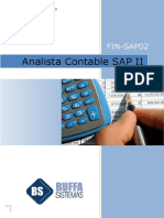FIN-SAP02 Analista Contable