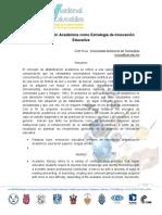 Ruth Roux (2009) La Alfabetización Académica como Estrategia de Innovación Educativa