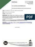 Curso aikido federación madrileña septiembre 2019
