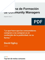 Community Managers