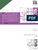 Arquitectura Escolar y Educativa