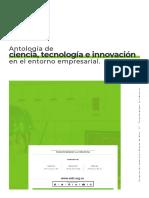 Antología de la ciencia y la innovación