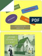 Objeto y Forma Del Contrato.
