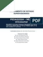 Pedagogia Supervisionado