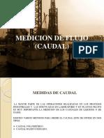 MEDICION DE FLUJO.ppt