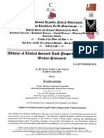 Affidavit Allodial Title [7153 Lansbrook Ave]_9-14-2019