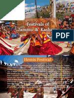Festivals of Jammu and Kashmir