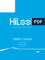 HiLook Product Catalog 2019H1.pdf