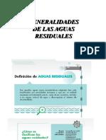 Aguas Residuales Ppt.
