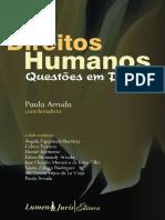 Direitos Humanos - Questões em Debate