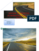 Gestion de Proyectos Completo