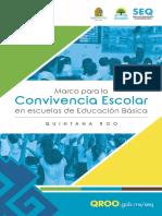 Marco para la Convivencia Escolar en Escuelas de Educación Básica Quintana Roo 2018.pdf