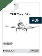 EFL8350 Manual IT