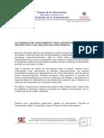 LOS MODELOS DE CONOCIMIENTO COMO AGENTES DE APRENDIZAJE SIGNIFICATIVO .pdf