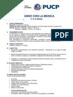 Syllabus Jugando Con La Musica(1 a 3)