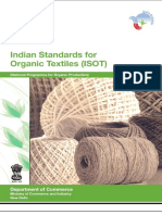 ISOT Textiles Standard