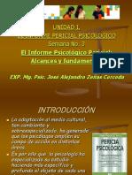 PERICIA PSICOLOGICA   -.ppt