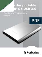 User Guide FR
