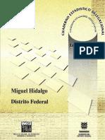 Preguntas Y Resp Miguel Hidalgo Partido Revolucionario