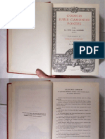1948 Gasparri Fontes 2 D c.i.f. Vol.2N.1 365 544Gasparri