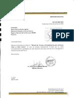 Manual de Normas y Procedimientos Para El Acceso Físico Al Data Center