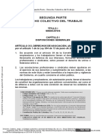 Códigos Sustantivo y Procesal Del Trabajo (5a._ed.... ----(TÍTULO_I)