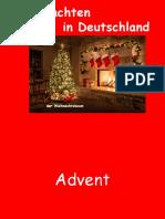 Weihnachten in Deutschland Bildbeschreibungen Bildworterbucher 112367