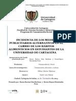 Díaz y Hernandez - Medios y Habitos Alimenticios