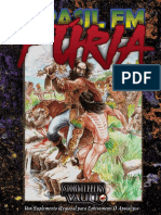 Brasil em Fúria