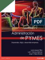 Administracion de PYMES
