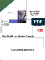 1. MicroSCADA Curso Básico