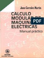 Calculo Modular Maquinas