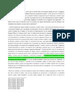 Resumen  Rebeliones andinas