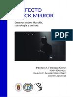 El efecto Black mirror