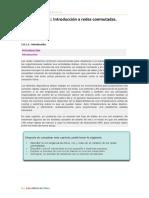 Capítulo 1 - Introducción a Las Redes Conmutadas