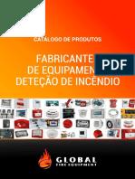 Catálogo Produtos