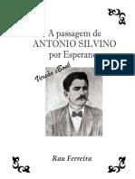 Antonio Silvino em Esperança