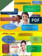 Evidencia 02 Infografia de Indicadores de Gestion de Servicio