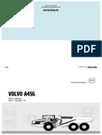 Manual Partes A45G