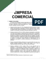 Empresa Comercial