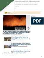 Boletín Religión Digital 24-08-19