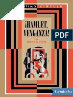 034 Hamlet Venganza - Michael Innes