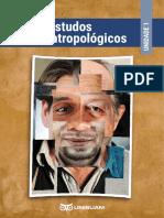 Estudos Socioantropologicos - UNID1