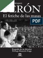 Nicolás Marquez - El Fetiche de las Masas