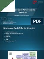 Gestion de Portafoliosv1