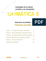 Eca Ofimatica 3 Examenes