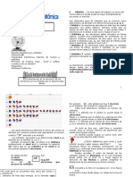 Configuracion Electronica 2009