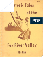 Historic Tales of the Fox River Valley