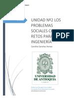 Problema de inseguridad en Medellín (UNIDAD N°2) (2)