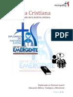 Guia Doctrina Cristiana